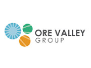 Ore Valley Housing Association Logo