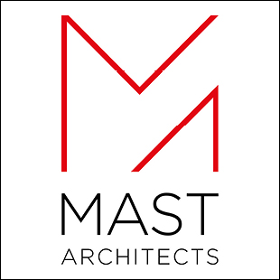 MAST Architects featured add