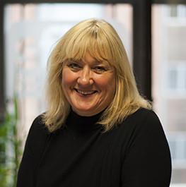Elaine Mulgrew profile image