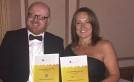 Caledonia and Cordale win top prizes at Scottish Home Awards image