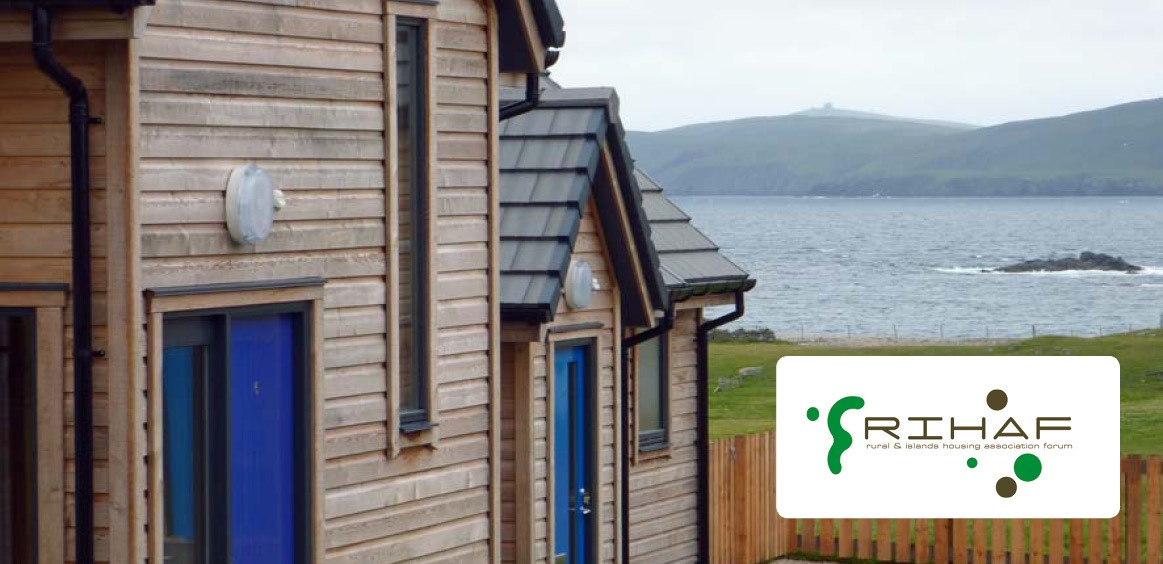 Scottish Rural & Islands Housing Conference  image