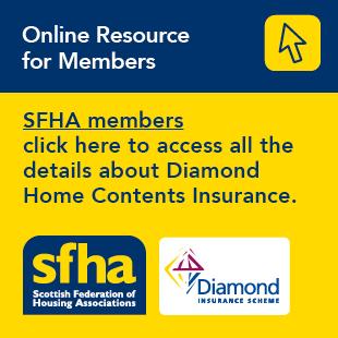 Diamond Insurance Advert featured add