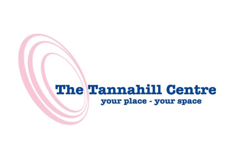 The Tannahill Centre Logo