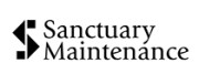 Sanctuary Maintenance Logo