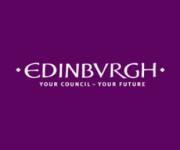 City of Edinburgh Council Logo