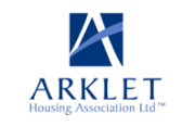 Arklet Housing Association  Logo