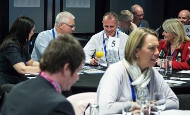SFHA Commercial Associates Forum  event image