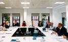 Collaboration provides procurement advisory service image