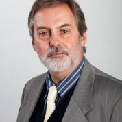 Dr Keith Nicolson profile image