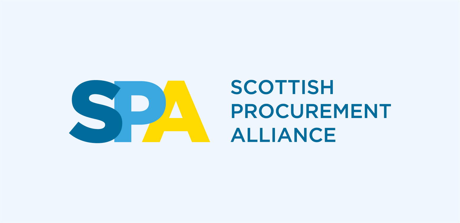 Scottish Procurement Alliance (SPA)