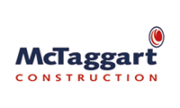 McTaggart Construction Limited  Logo