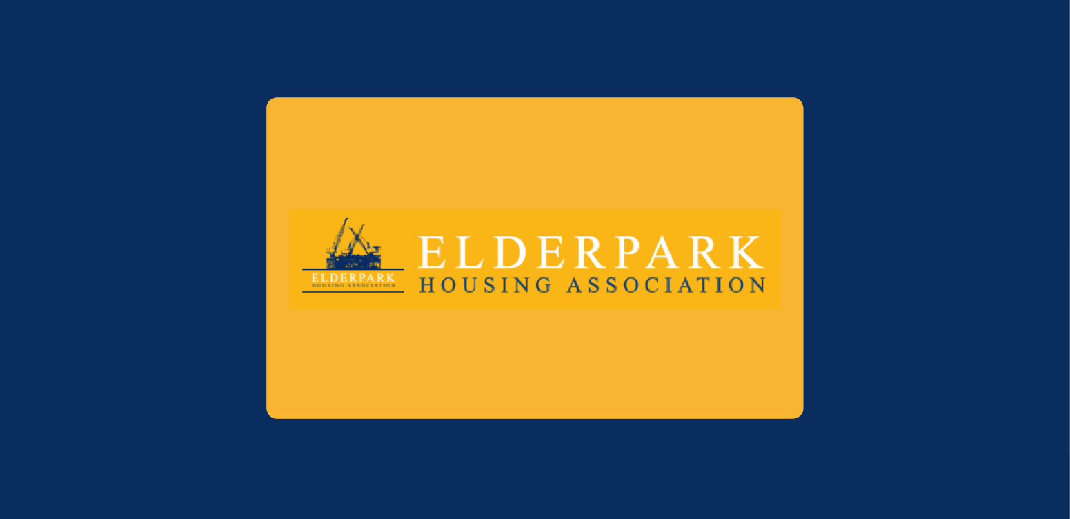 Business and voluntary sectors come together for Elderpark event image