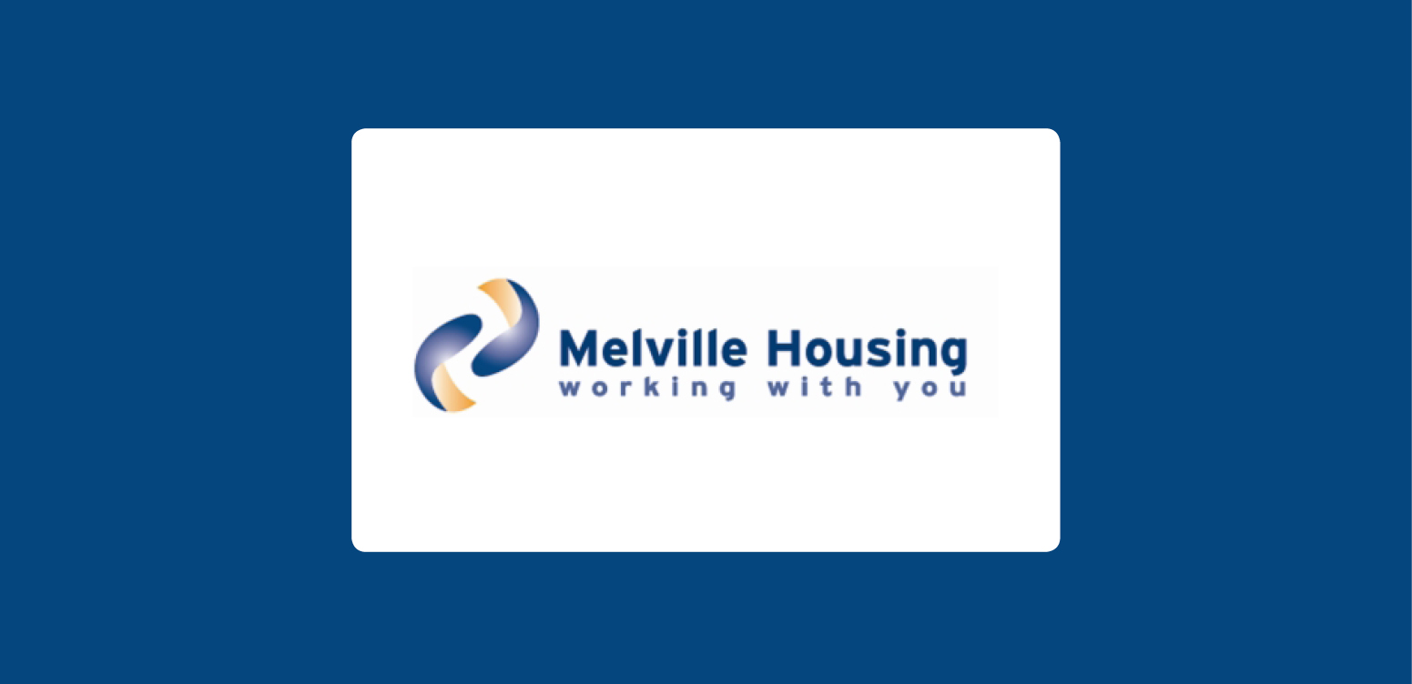 Melville Housing Association deliver £6m energy efficiency project image