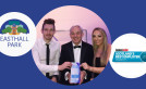Easthall Park named Not-for-Profit Public Sector Employer of the Year image