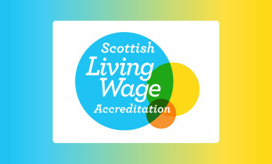 Living Wage and Housing Associations  image