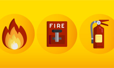 Fire Safety Consultation - Inverness image