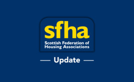 SFHA Homelessness Update July 2018