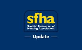 SFHA Homelessness Update July 2018 image
