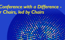 A conference with a difference – for chairs, led by chairs  image