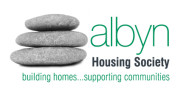 Albyn Housing Society Ltd Logo