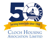 Cloch Housing Association Logo