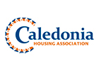 Caledonia Housing Association Ltd Logo