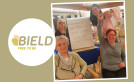 Bield provides language classes to help prevent early onset of dementia image