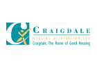 Craigdale Housing Association Logo