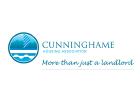Cunninghame Housing Association Ltd Logo