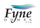 Fyne Homes Ltd Logo