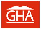 Glasgow Housing Association Logo