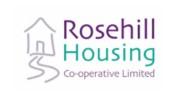 Rosehill Housing Co-operative Ltd Logo