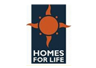 Homes for Life Housing Partnership Limited Logo