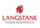 Langstane Housing Association Ltd Logo