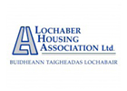 Lochaber Housing Association Logo