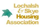 Lochalsh & Skye Housing Association Logo
