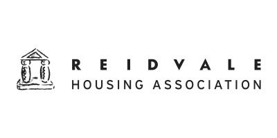 Reidvale Housing Association Logo