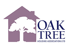 Oak Tree Housing Association Ltd Logo