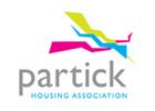 Partick Housing Association Ltd Logo