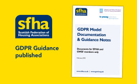 GDPR Model Documents Now Available image