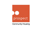 Prospect Community Housing Logo
