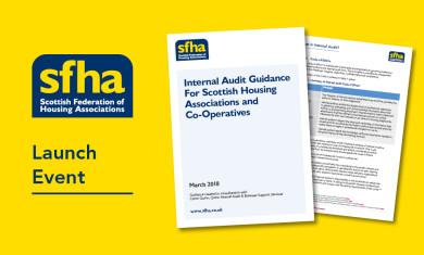 Launch - Internal Audit Guidance  event image