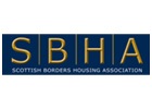 Scottish Borders Housing Association Logo