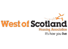 West of Scotland Housing Association Ltd Logo