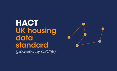 Data Standard Roadshow (Glasgow) by HACT event image