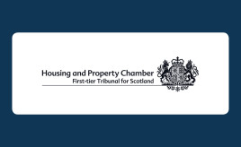 New Address of Housing and Property Chamber