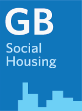 GB Social Housing Logo