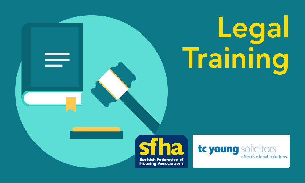 SFHA legal training series: Factoring – the Act, the Code and the Tribunal image