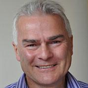 Tony Stacey profile image
