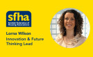 SFHA Housing Innovation Projects up and running image